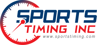 Sports Timing Logo